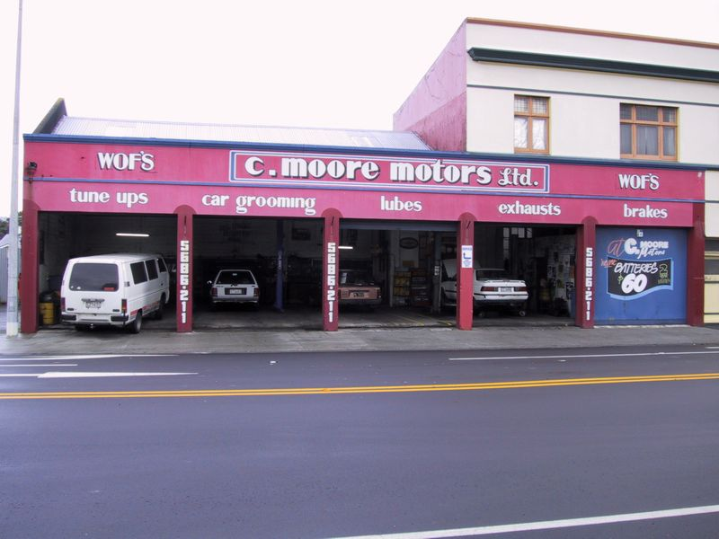mcleod motors ltd Mclean motors pty ltd mechanics & motor engineers - everton hills, queensland, 4053, business owners - is mclean motors pty ltd in everton hills, qld your business attract more customers by adding more content such as opening hours, logo and more.